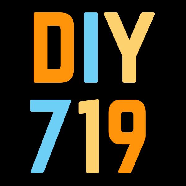 DIY 719