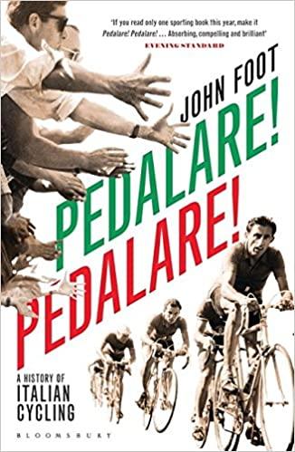 Pedalare! Pedalare! book cover