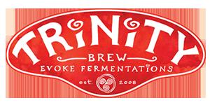 Trinity Brewing Company logo